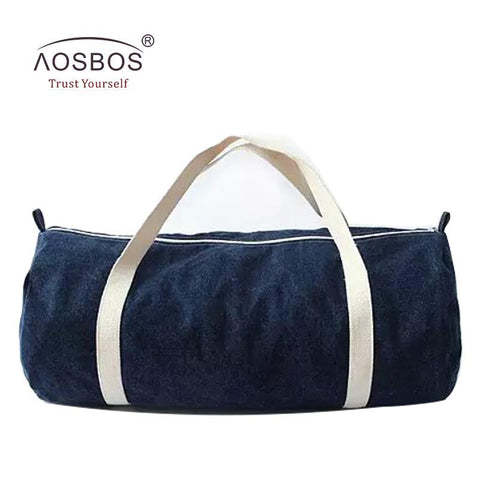 AOSBOS Casual Cool Duffel Bag - BagPrime - Look Your Best with Amazing Bags 2a49dad1ca