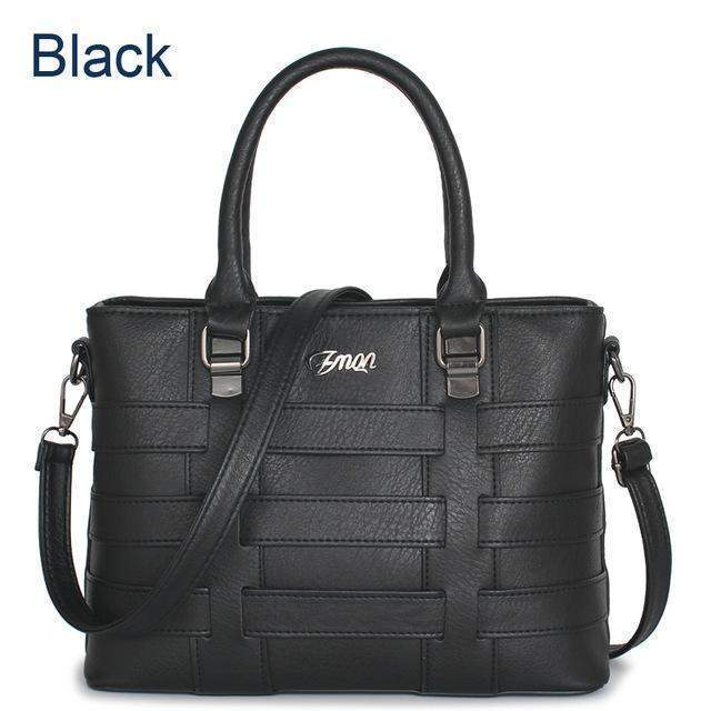 Basket Design Shoulder Bag - BagPrime - Look Your Best with Amazing Bags