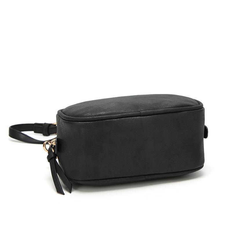 BOLISH Rounded Sling Bag - BagPrime - Look Your Best with Amazing Bags