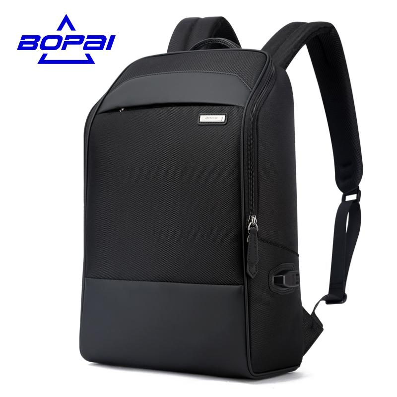 BOPAI Smart Casual 15.6 Inch Backpack - BagPrime - Look Your Best with Amazing Bags