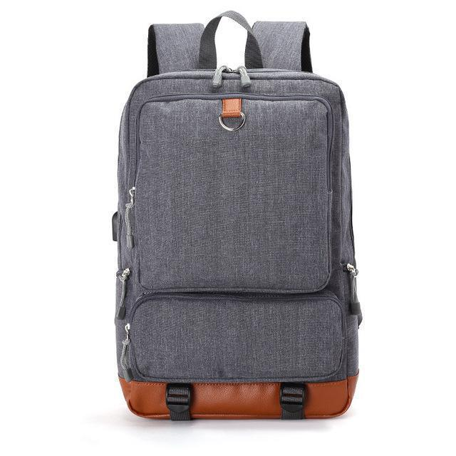 BOSEVEV Military Inspired Backpack-bag-BagPrime - Global Prime Bag Fashion Platform-5-BagPrime - Global Prime Bag Fashion Platform