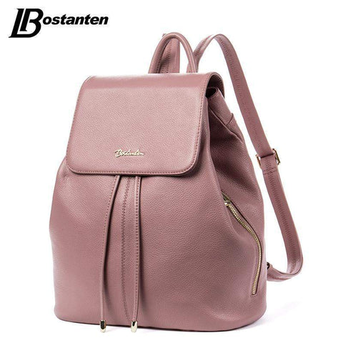 BOSTANTEN Drawstring Backpack - BagPrime - Look Your Best with Amazing Bags