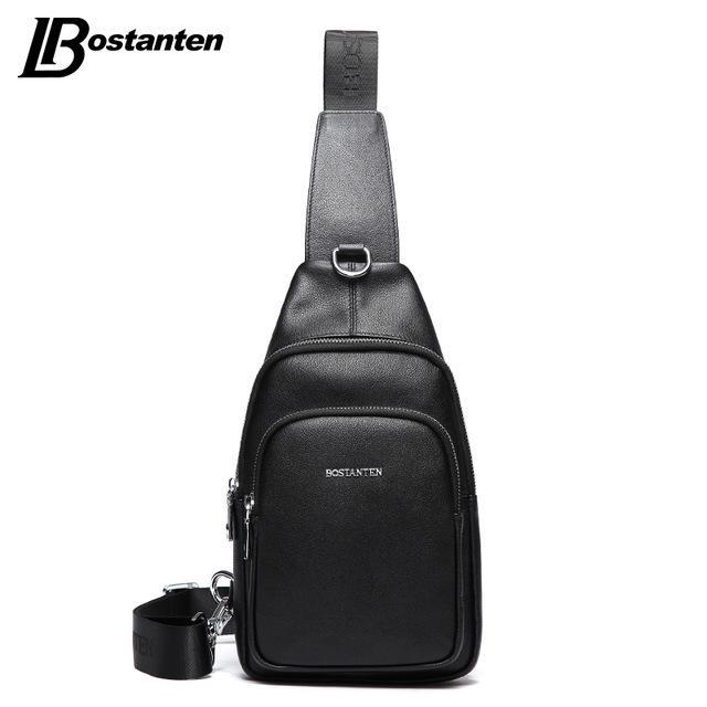 BOSTANTEN Edgy Cool Chest Bag - BagPrime - Look Your Best with Amazing Bags