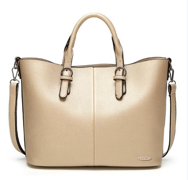 BRIGGS Modern Classic Tote Bag - BagPrime - Look Your Best with Amazing Bags