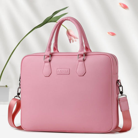 BURNUR Satchel Style Laptop Bag - BagPrime - Look Your Best with Amazing Bags