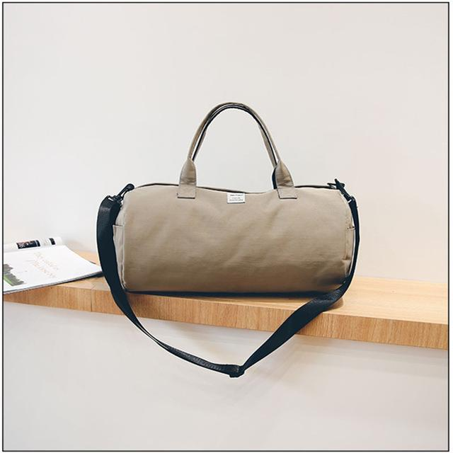 Casual Chic Duffel Bag - BagPrime - Look Your Best with Amazing Bags