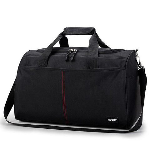 Casual Chic Gym Bag - BagPrime - Look Your Best with Amazing Bags