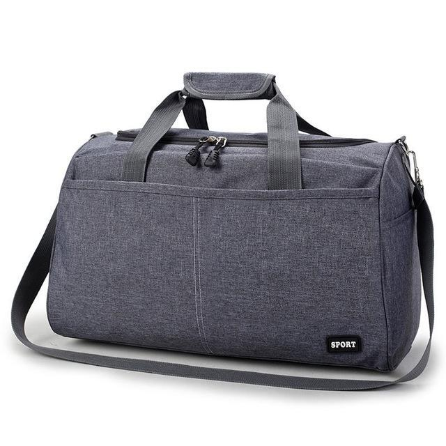714535aed8ff Casual Chic Gym Bag - BagPrime - Look Your Best with Amazing Bags