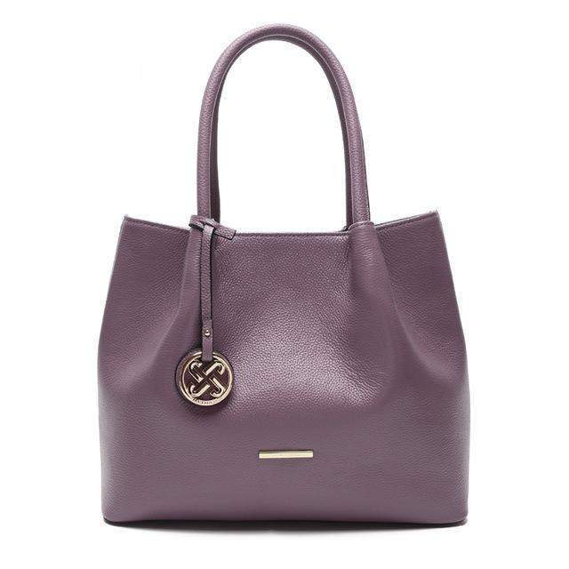 Casual Chic Shoulder Bag - BagPrime - Look Your Best with Amazing Bags