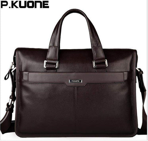 Casual Shoulder Messenger Bag for 15.6 Laptop - BagPrime - Look Your Best with Amazing Bags