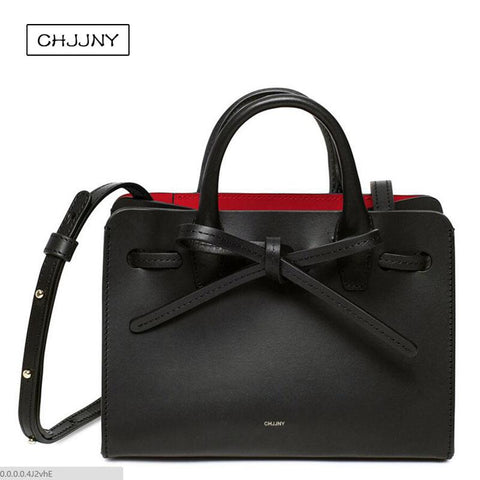 CHJJNY Drawstring Handbag - BagPrime - Look Your Best with Amazing Bags