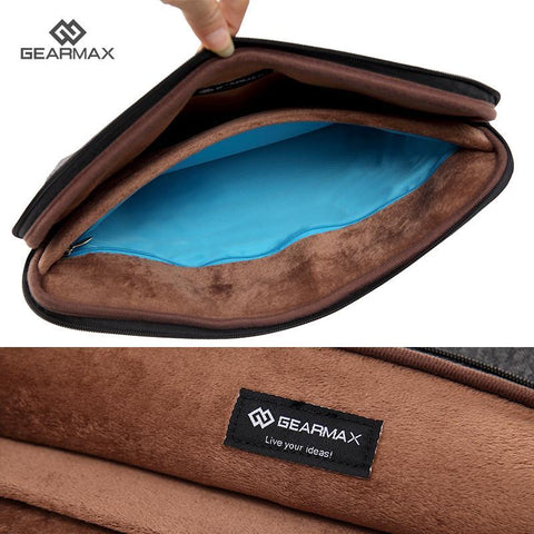 Classic Laptop Sleeve - BagPrime - Look Your Best with Amazing Bags