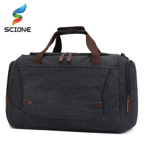 Classic Travel Bag - BagPrime - Look Your Best with Amazing Bags