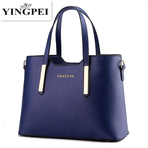 Classy Chic Shoulder Bag - BagPrime - Look Your Best with Amazing Bags