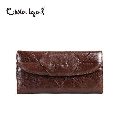 COBBLER LEGEND Envelope Style Wallet - BagPrime - Look Your Best with Amazing Bags