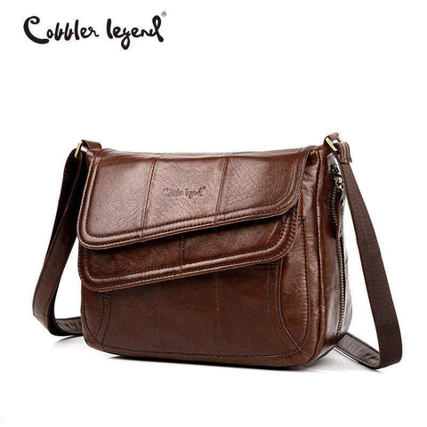 COBBLER LEGEND Flap Bag - BagPrime - Look Your Best with Amazing Bags