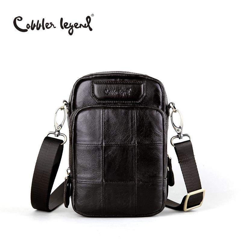 COBBLER LEGEND Small Crossbody Bag - BagPrime - Look Your Best with Amazing Bags