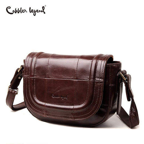 COBBLER LEGEND Traditional Messenger Bag - BagPrime - Look Your Best with Amazing Bags
