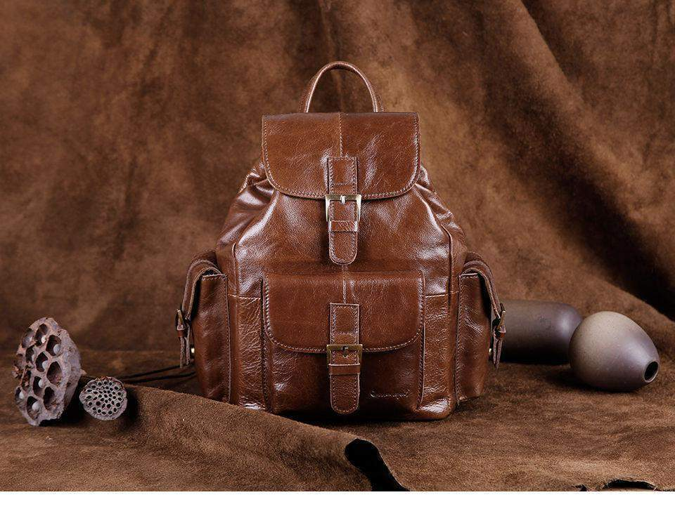 COBBLER LEGEND Vintage Backpack - BagPrime - Look Your Best with Amazing Bags