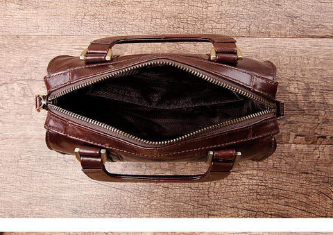 COBBLER LEGEND Vintage Doctor's Bag - BagPrime - Look Your Best with Amazing Bags