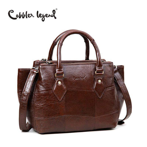 COBBLER LEGEND Vintage Handbag - BagPrime - Look Your Best with Amazing Bags