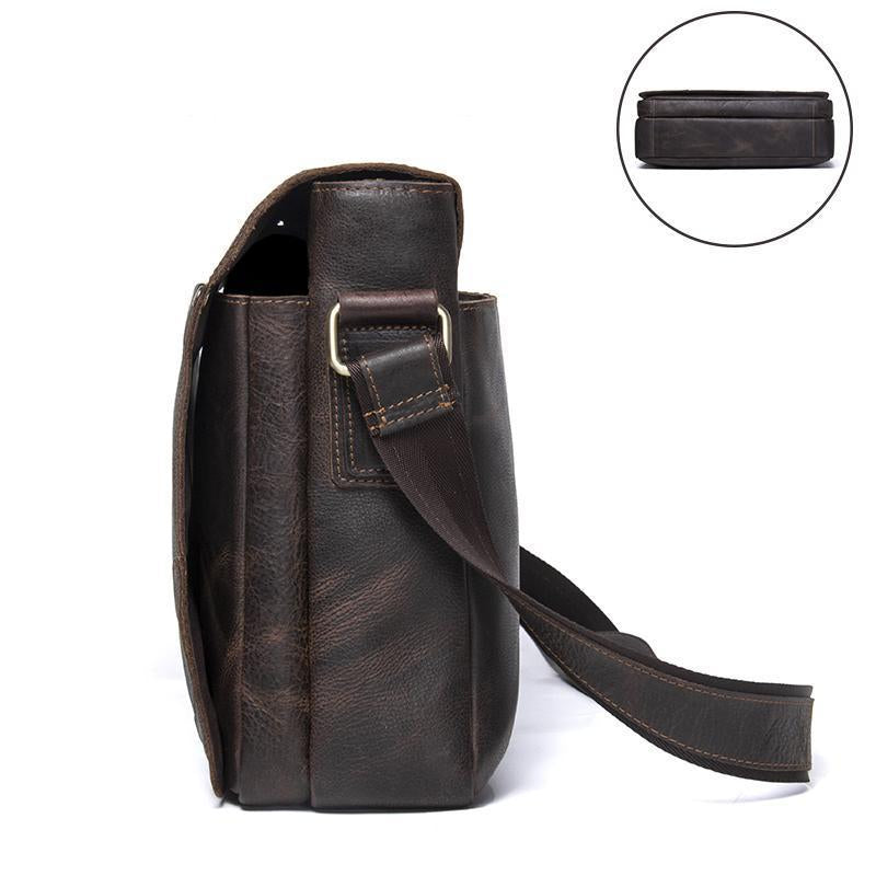 CONTACT'S Western Inspired Messenger Bag - BagPrime - Look Your Best with Amazing Bags