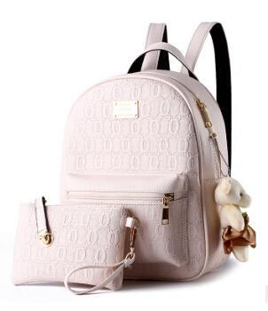 COOL WALKER Modern Classic Backpack - BagPrime - Look Your Best with Amazing Bags