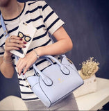 Cute Cat-Inspired Handbag - BagPrime - Look Your Best with Amazing Bags