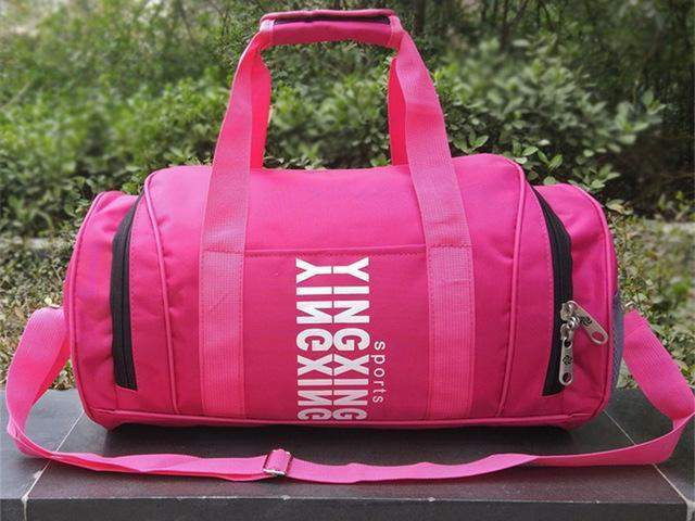 Cute Gym Duffel Bag - BagPrime - Look Your Best with Amazing Bags dc4951ba81