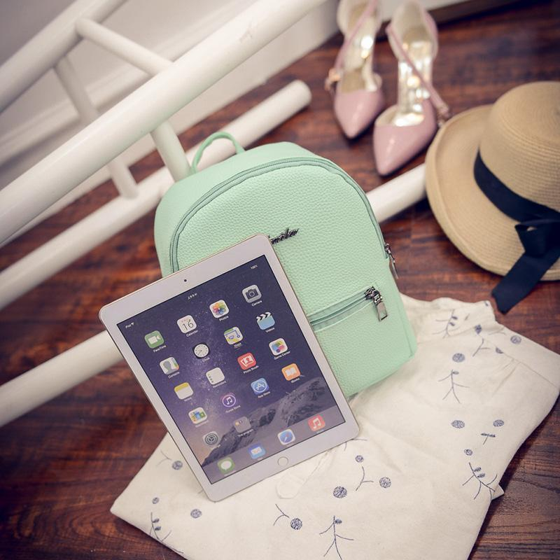 Cute Preppy Backpack - BagPrime - Look Your Best with Amazing Bags