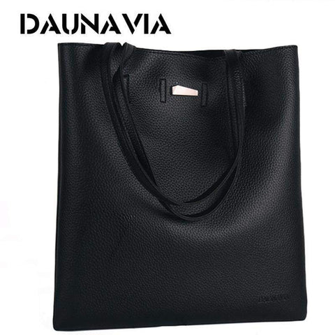 DAUNAVIA Classic Tote Bag - BagPrime - Look Your Best with Amazing Bags