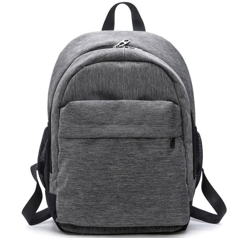 DIDA BEAR Minimalist Cool Backpack - BagPrime - Look Your Best with Amazing Bags