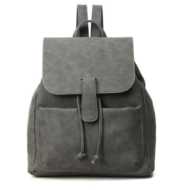 216a15d4b268 DIDA BEAR Retro Backpack - BagPrime - Look Your Best with Amazing Bags