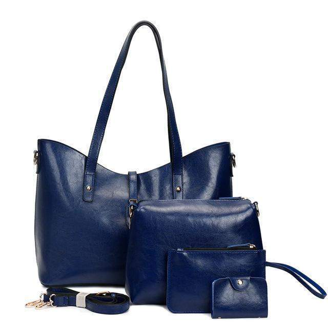 ELIM & PAUL Bag Set - BagPrime - Look Your Best with Amazing Bags
