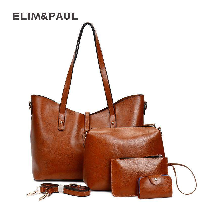 178fad4f38 ELIM   PAUL Bag Set - BagPrime - Look Your Best with Amazing Bags