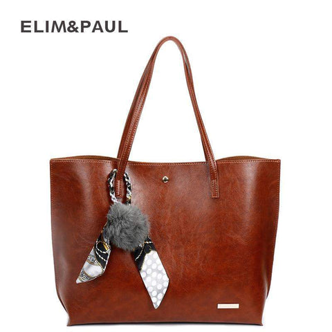 ELIM & PAUL Shoulder Bag - BagPrime - Look Your Best with Amazing Bags