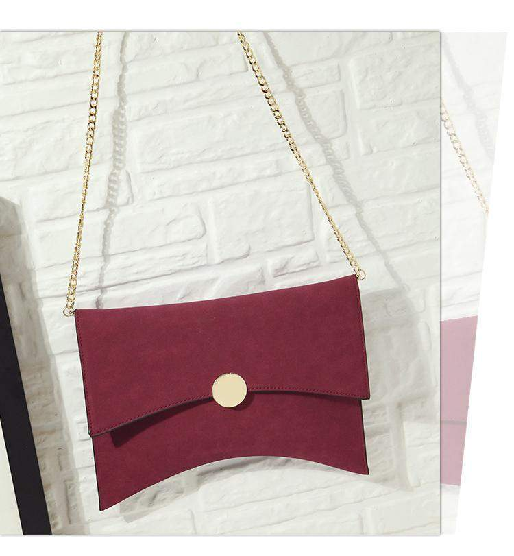 Envelope Clutch with Tassel - BagPrime - Look Your Best with Amazing Bags