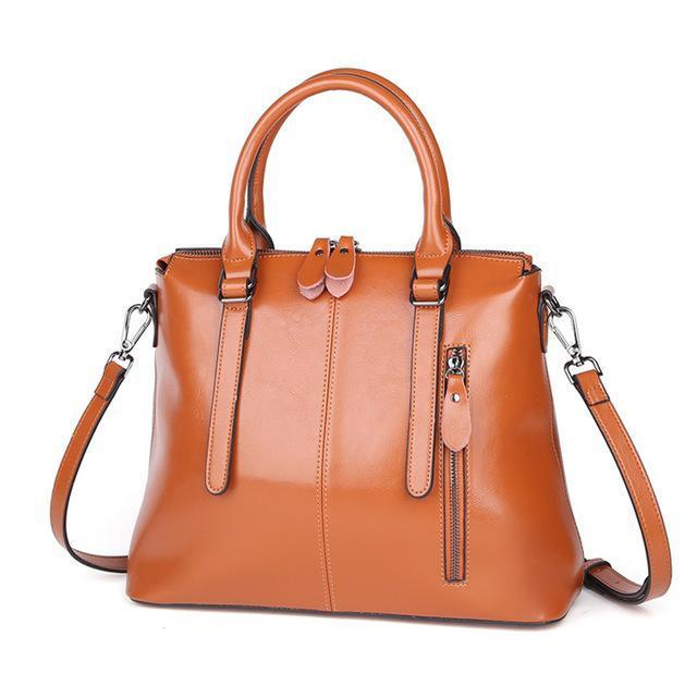 ESUFEIR Vintage Satchel Bag - BagPrime - Look Your Best with Amazing Bags