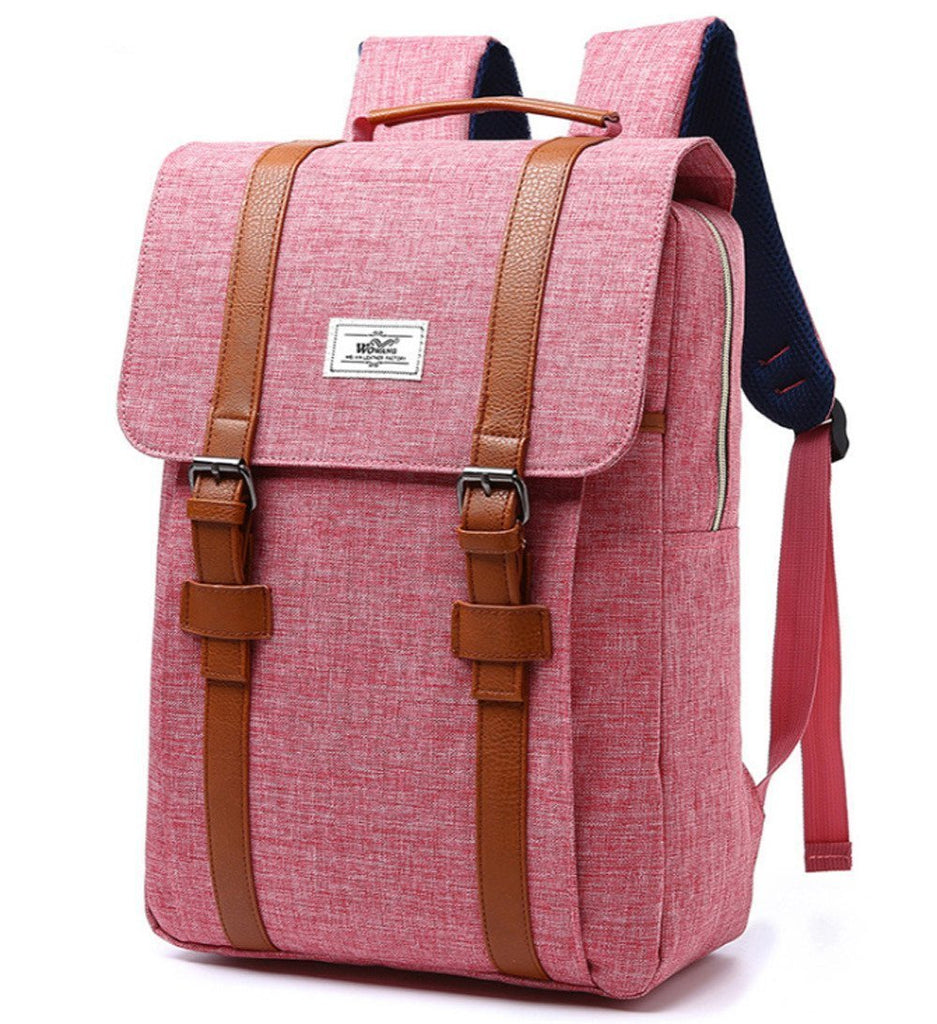 Fashion Travel & School Backpack - BagPrime - Look Your Best with Amazing Bags