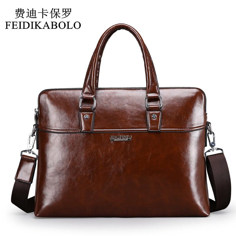 FEIDIKABOLO Business Bag - BagPrime - Look Your Best with Amazing Bags