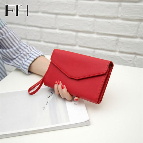 FH Envelope Style Wallet - BagPrime - Look Your Best with Amazing Bags