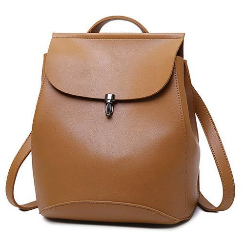 FH Modern Classic Backpack - BagPrime - Look Your Best with Amazing Bags