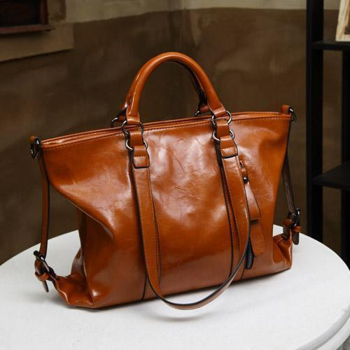 FH Urban Inspired Satchel Bag - BagPrime - Look Your Best with Amazing Bags