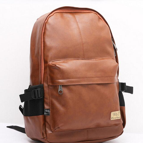 efdb4d49af FLYING BIRDS High Quality Leather Backpack - BagPrime - Look Your Best with Amazing  Bags