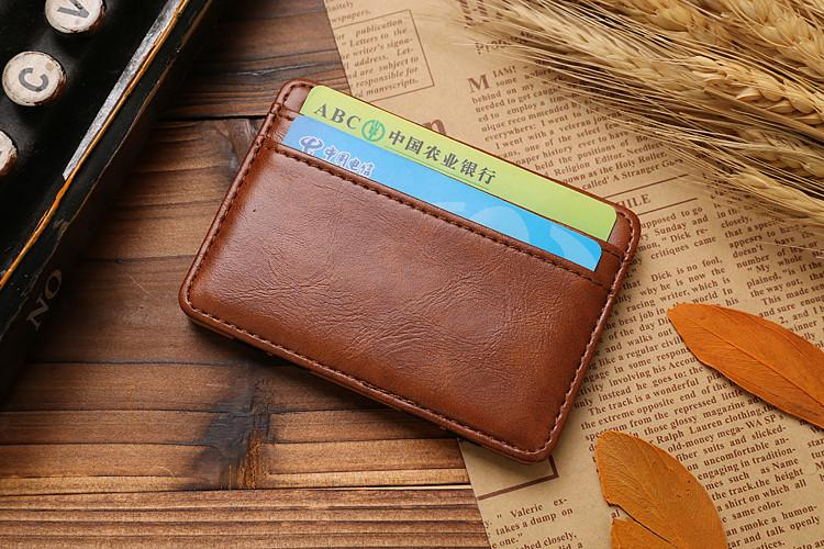 genuine leather card holder wallet bagprime look your best with amazing bags - Best Card Holder Wallet