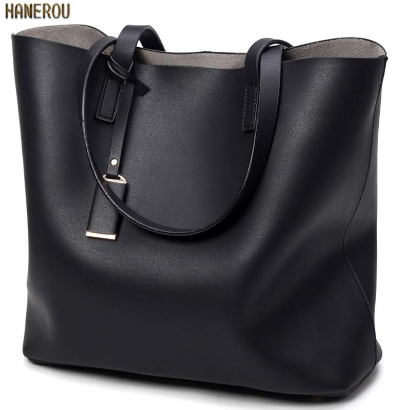 HANEROU Modern Tote Bag - BagPrime - Look Your Best with Amazing Bags