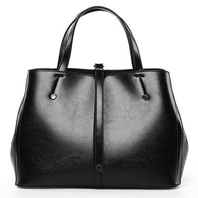 HANEROU Vintage Satchel Bag - BagPrime - Look Your Best with Amazing Bags