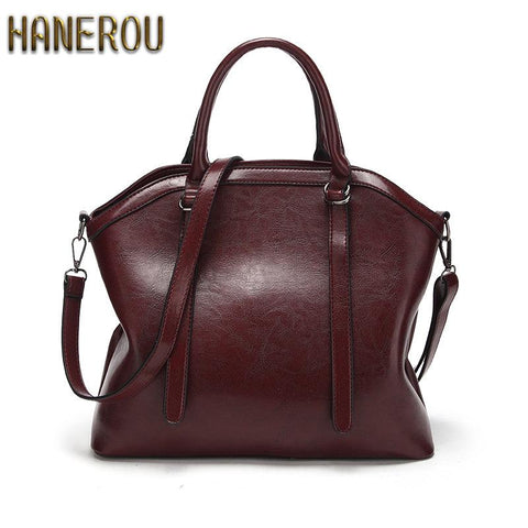 HANEROU Vintage Tote Bag - BagPrime - Look Your Best with Amazing Bags