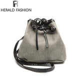 HERALD FASHION Modern Edgy Backpack - BagPrime - Look Your Best with Amazing Bags