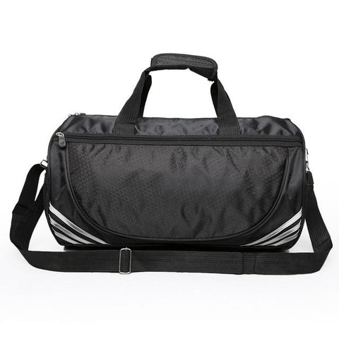 HIGHSEE Edgy Cool Sport Bag